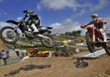 Motocross. Pronto al via il GP del Portogallo