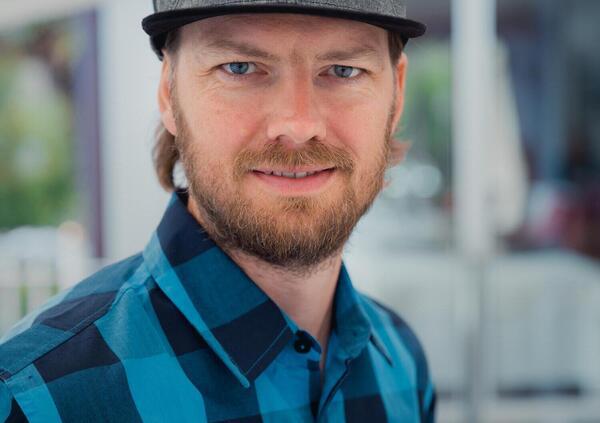 Joost Bakker e le eBike del futuro