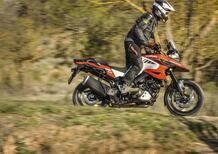Moto.it Live - Suzuki V-Strom 1050: scoprila con noi