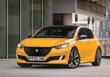 PSA sfida le sportive VW senza Alfa Romeo, Con PSE: nuova 308 4PHEV da 300CV che svernicia Golf R?