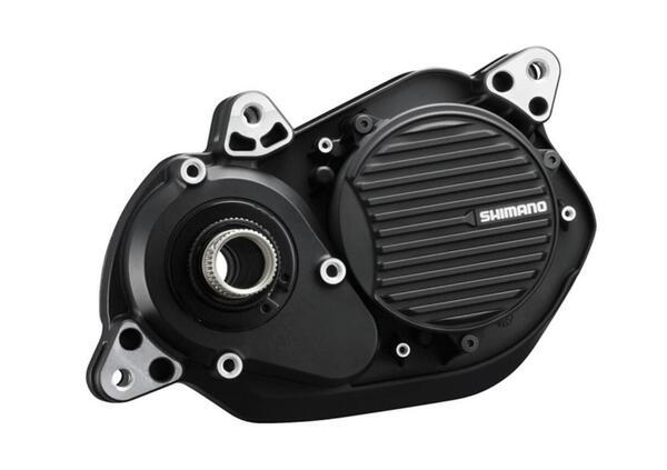 Shimano EP9 o E9000. Nuovo motore elettrico in arrivo?