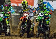 Ride in the USA. La Mud Race Blues a Las Vegas