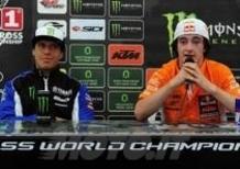 Motocross. Herlings multato da KTM e FIM