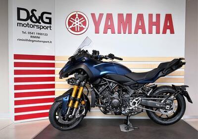 Yamaha Niken 850 GT (2019 - 20) - Annuncio 8045659