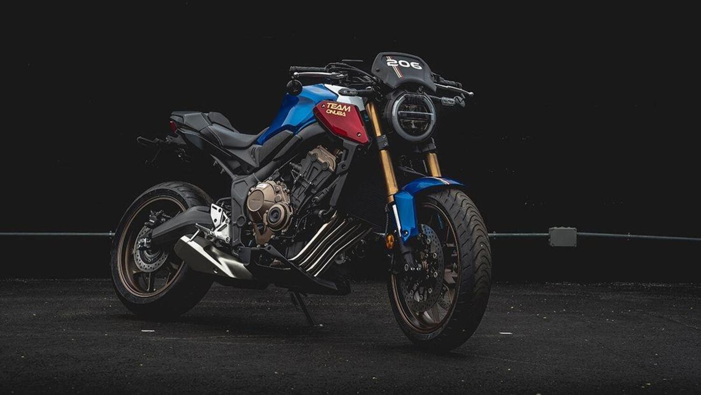 Garage Dreams: 36 Honda CB 650R special. Quale la più bella?