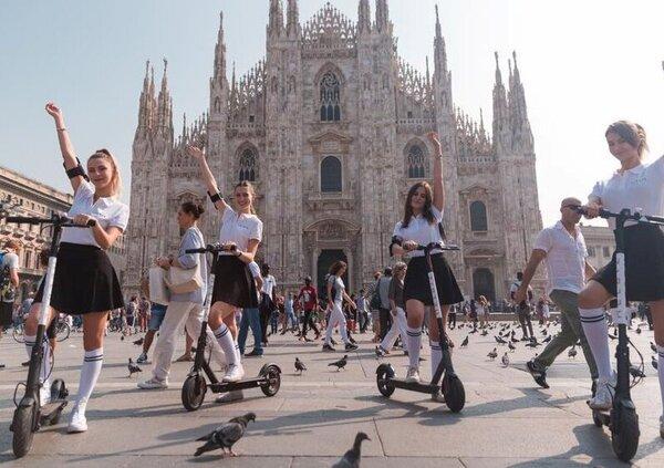 Fase 2. Approvato il bonus mobilità: 500 euro per bici, eBike e monopattini elettrici