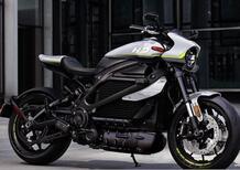 "Harley Davidson LiveWire: ""Firts Strike"" per una buona azione"