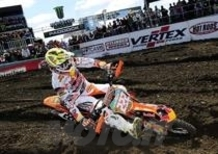 Motocross. Cairoli e Searle si aggiudicano il GP del Belgio
