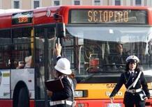 Roma: sciopero trasporti del 20 maggio rinviato al 31