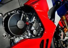 Richiamo Honda CBR1000RR-R Fireblade: bielle