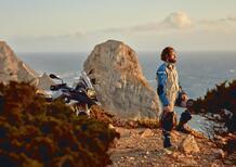 BMW Fit2Ride, finanziamento per l'abbigliamento tecnico