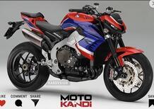 Nuova Honda CB1000R, perché... non sarà così