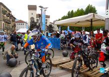 BikeUp, il nostro Live dalla fiera di Lecco