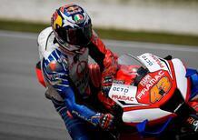 MotoGP, Jack Miller ufficiale Ducati