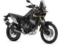 Yamaha Ténéré 700 2021. A giugno negli USA