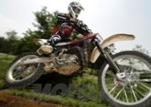 Husqvarna 2013 Cross Enduro