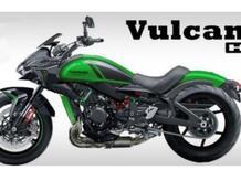 Kawasaki Vulcan H2. La cruiser sovralimentata