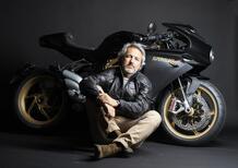 Filippo Bassoli nuovo direttore marketing MV Agusta