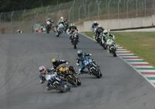 Suzuki Gladius Cup 2012: Segoni si aggiudica la seconda tappa