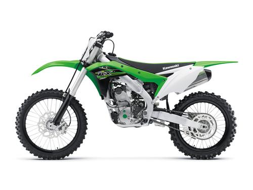 Kawasaki KX250F 2017 (2)