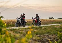 Ducati: Scrambler e Multistrada a tasso zero per tutto giugno