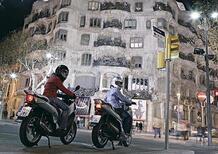 Mercato moto: in Spagna le vendite di maggio a -44%