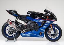 Yamaha YZF-R1 YART. Replica 8 Ore di Suzuka a 40.000 euro