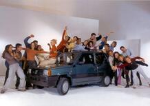 30 anni e 4 ruote, Icone tricolori: la Fiat Panda 750 che batteva anche 1.0, 1.1 e 1.2 a iniezione [Q approved]