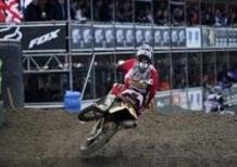 Motocross. Desalle e Herlings si aggiudicano Gara 1 del GP di Svezia