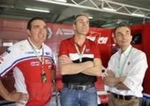 Ernesto Marinelli : Continueremo a collaborare con le squadre che ci hanno dato fiducia