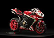 MV Agusta: nuova F4 e ritorno in Superbike