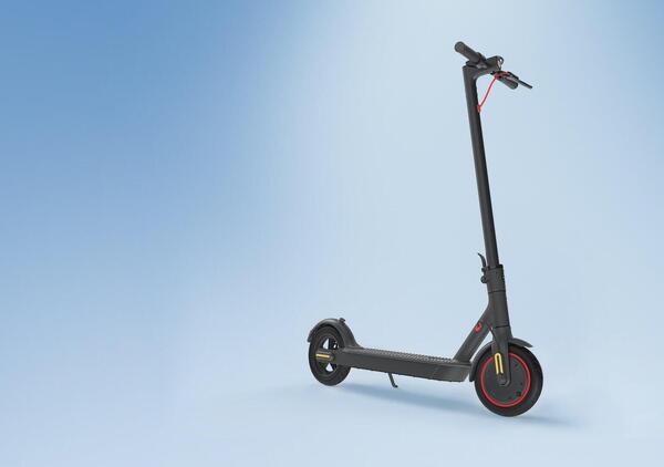 TESTXiaomi Electric Scooter Pro. Il monopattino elettrico super versatile