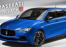 FCA nega la Tipo Abarth, Se fosse Maserati a sfornare la compatta italiana che ridicolizza le tedesche?