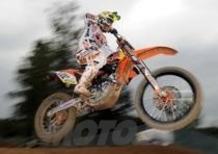 Motocross. Cairoli e Van Horebeek si aggiudicano le qualifiche in Lettonia