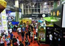 Feria de las 2 Ruedas: Il salone motociclistico colombiano