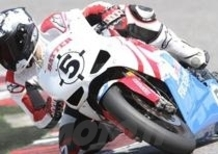 Test Racing: Ducati 1198RS di Luca Pedersoli