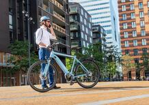 eBike. Yamaha sposta in Europa marketing e distribuzione