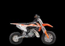 KTM SX 50 (2017)