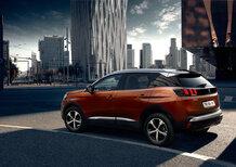 Nuova Peugeot 3008, il SUV francese alla riscossa [video]