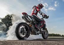 Ducati rimborsa le prime 3 rate del finanziamento Più Credito Classico
