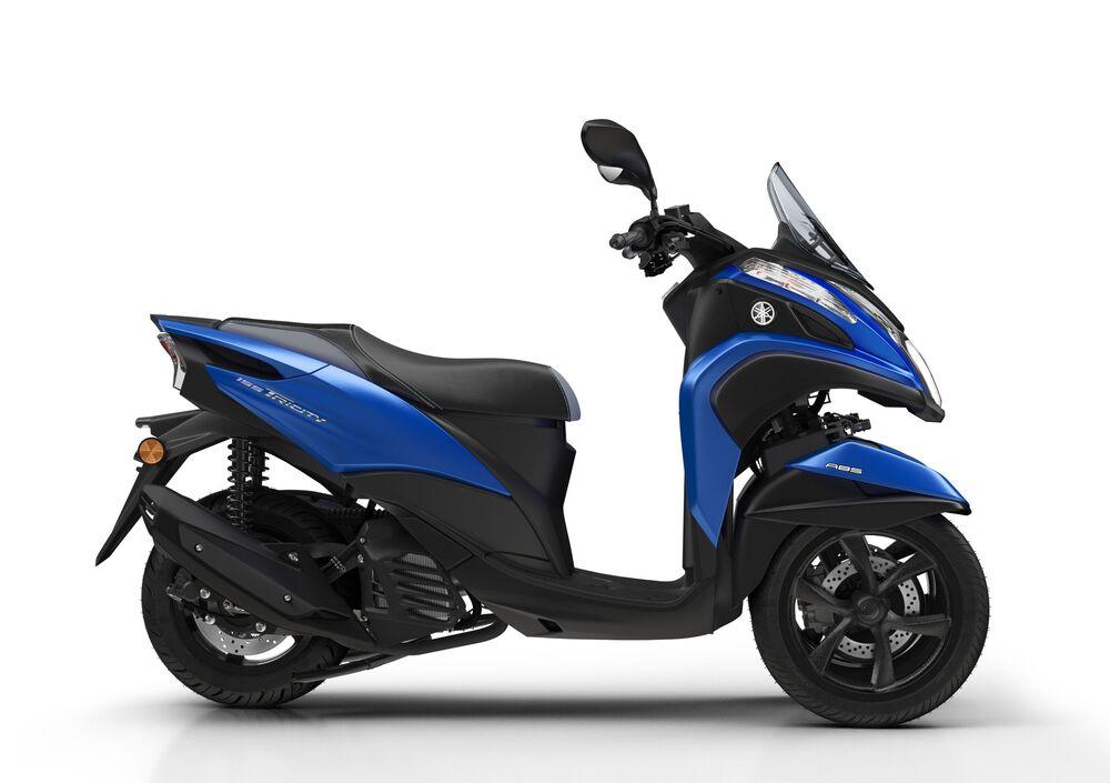Yamaha Tricity 155 (2017 - 20) (2)