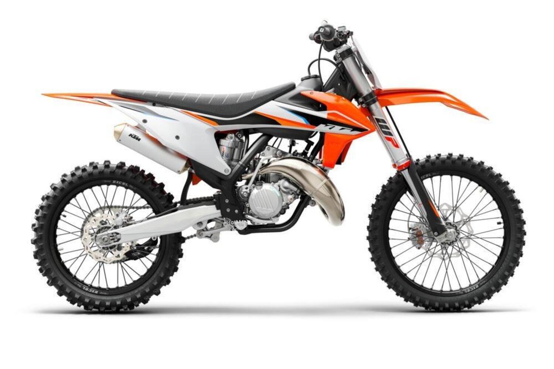 Nuove Cross KTM SX 2021. Le novità e i prezzi