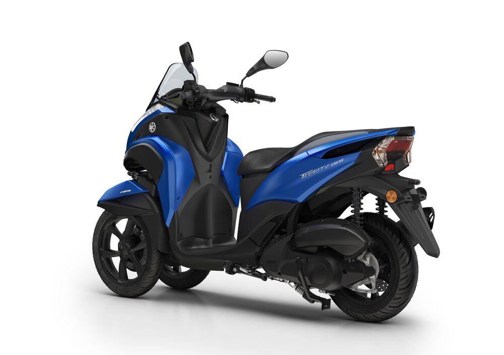 Yamaha Tricity 155 (2017 - 20) (3)