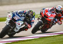 MotoGP. Zarco vuole la Ducati ufficiale