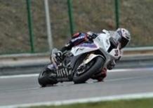 Melandri si aggiudica Gara 1 a Brno