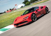Ferrari SF90 Stradale | Dall'inferno al paradiso in un lampo. Prova test drive [Video]