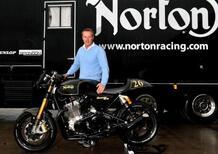 Stuart Garner (ex Norton) deve restituire 14 milioni ai fondi pensione