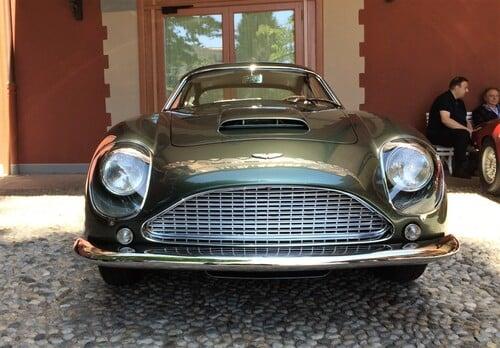 A Villa d'Este per la Coppa d'Oro: fra auto ricche di storia e prototipi futuristici (6)
