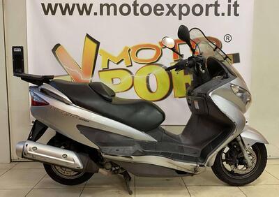 Suzuki Burgman UH 200 (2006 - 12) - Annuncio 8088602