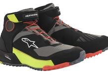 Alpinestars CR-X Drystar Riding Shoe